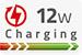 USB kabel | USB 2.0 | Apple Lightning 8pinový | USB-A Zástrčka | 480 Mbps | 12 W | Poniklované | 2.00 m | Kulatý | PVC | Bílá | Plastový Sáček