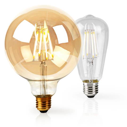 kan du ansluta lampor till en förstärkare