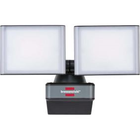 brennenstuhl®Connect LED WiFi Duo Faretto WFD 3050 3500lm, IP54