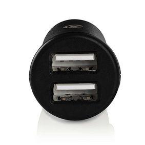 Autolaturi | 2x 2,4 A | Lähtöliitäntöjen määrä: 2 | Portin tyyppi: 2x USB-A | | 12 W | Kiinteä lähtöjännite