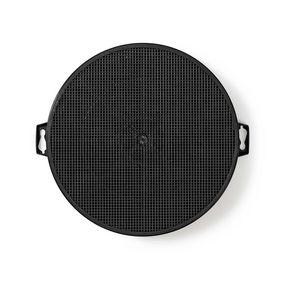 Kullfilter For Kjøkkenventilator | 21 cm Diameter