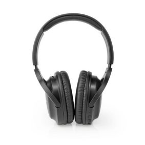 Wireless Over-Ear Headphones | Battery play time: up to 20 Hours | Built-in microphone | Press Control | Voice control support | Volume control