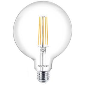 LED Lámpa E27 16W 2300 lm 2700K