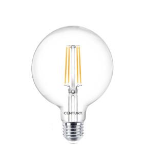 LED Lamp E27 8W 1055 lm 2700K