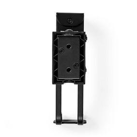 Supporto per altoparlante | Sonos® One SL™ / Sonos® One™ / Sonos® PLAY:1™ | Parete | 3 kg | Oscillazione / Perno / Ruotabile | Acciaio | Nero