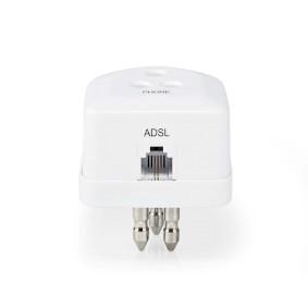 Nedis Phone Plug / ADSL Separator
