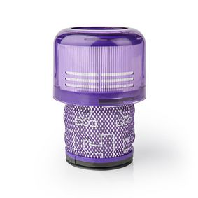 Replacement HEPA Filter | Replacement for: Dyson | Purple