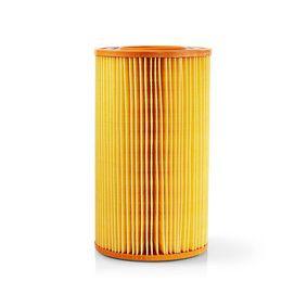 Støvsuger Udskiftningsfilter | Udskiftning til: Allaway | KP-Series | Motorfilter