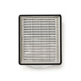 Replacement HEPA Filter | Replacement for: Philips | White