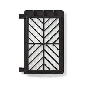 Replacement HEPA Filter | Replacement for: Philips | Black / White