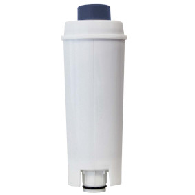 Water filter cartridge for coffee machine