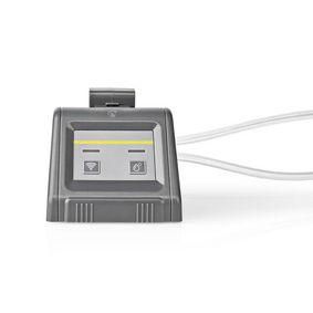 SmartLife Pompe à eau | Wi-Fi