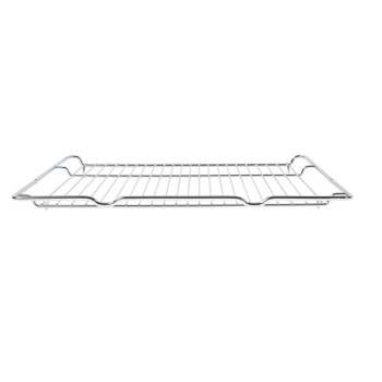 Universal Bake and roasting grid for convection ovens