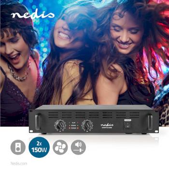 PA Amplifier | 600 W