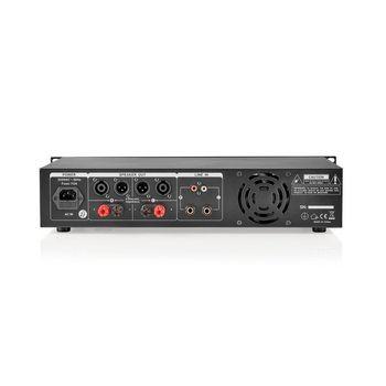 Amplificatore PA | 2000 W