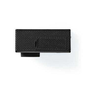 Action Cam | 1080p@30fps | 12 MPixel | Impermeabile fino a: 30.0 m | 90 min | Supporti inclusi | Nero