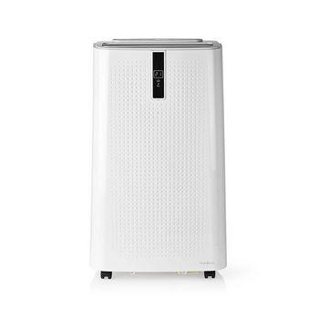 Portabel Luftkonditionering | 12 000 BTU | Energiklass A | Fjärrkontroll | Timerfunktion