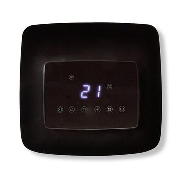 Mobil légkondicionáló | 7000 BTU | Energiaosztály: A | Távvezérlő | Időzítő Funkció