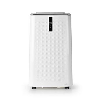 Portabel Luftkonditionering | 9 000 BTU | Energiklass A | Fjärrkontroll | Timerfunktion
