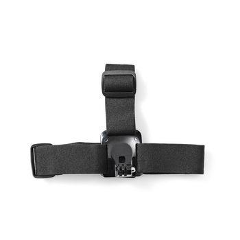 Action Camera Mount | Head Strap