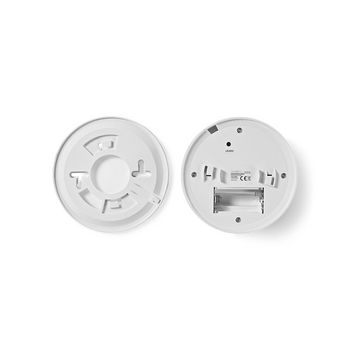 Security Motion Alarm | Ceiling mount | Alarm / Chime | Remote On/Off