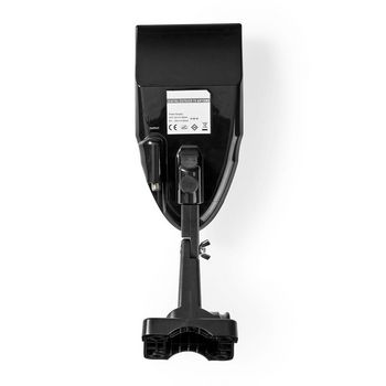 Outdoor HDTV Antenna | Active | FM / UHF / VHF | Reception range: 0-50 km | LTE800 | Gain: 40 dB | White/Black