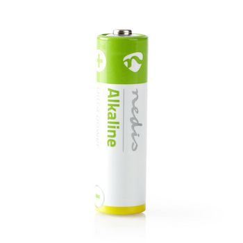 Alkaline Battery AA | 1.5 V | 20 pieces | Box