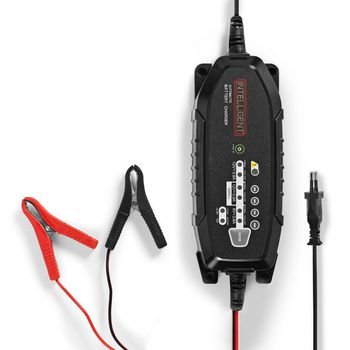 Lead-Acid Battery charger | 3.8 A | Universal