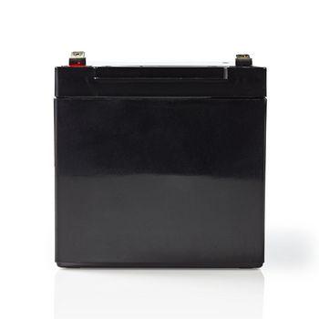 Rechargeable Lead-Acid Battery 12V   15000 mAh   151 x 98 x 95 mm