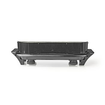 Electric Barbeque | Rectangle | 46 x 28 cm | 2000 W