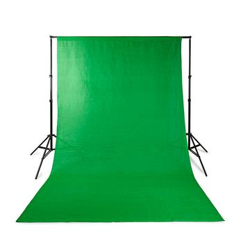 Photo Studio Backdrop Set | 2.00 m
