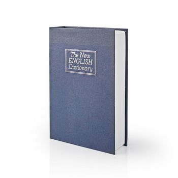 Boekkluis - The New English Dictionary | Middelgroot