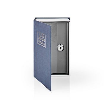 Book Safe - The New English Dictionary | Small