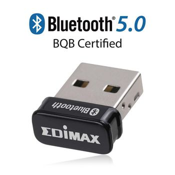 Bluetooth 5.0 Nano USB Adapter |