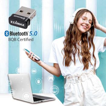 Bluetooth 5.0 Nano USB Adapter  