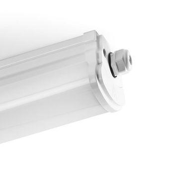 LED Batten | 43 W | 4400 lm | IP65 | 120 cm