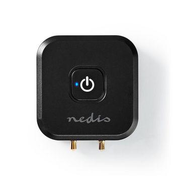 Trådløs Lydsender | Bluetooth® | For Fly og Nintendo Switch | Svart