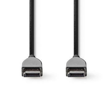 DisplayPort 1.4 Cable | AOC | DisplayPort Male - Male | 5.0 m | Black