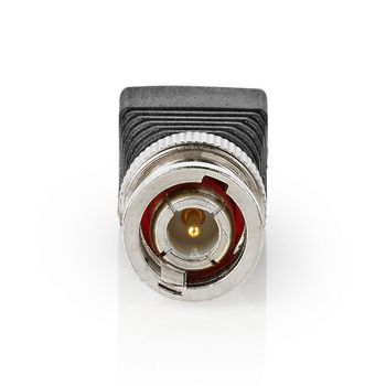 CCTV Security Connector   5x   2-Wire to BNC Male
