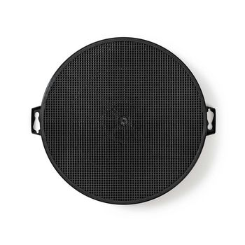 Cooker Hood Carbon Filter | 21 cm Diameter