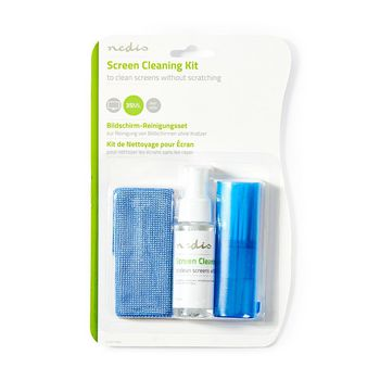 Screen Cleaner Kit | TV | Smartphone | Tablet | 35 ml