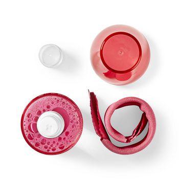 Screen Cleaner Kit | TV | Smartphone | Tablet | 40 ml | Pink