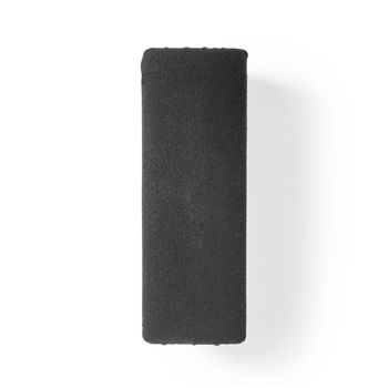 Record Cleaning Brush | Anti-Static | Handle | Black