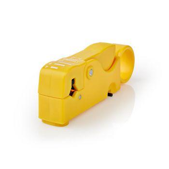 Coax Cable Stripper | RG58 | RG59 | RG62 | RG7
