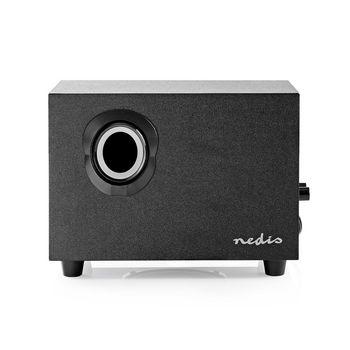 PC speaker | 2.1 | 33 W | 3.5mm Jack