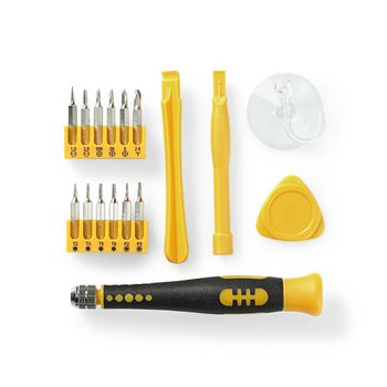 Toolkit | 17-in-1 | for PC, Smartphone & Tablet Repair