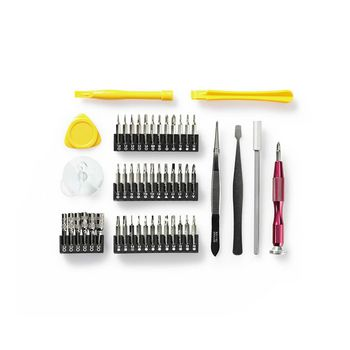 Toolkit | 51-in-1 | for PC & other Electronic Devices