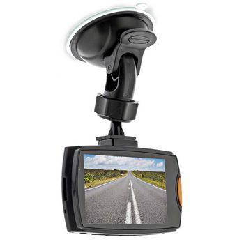 Dash Cam | Full HD 1080p | 2.7"
