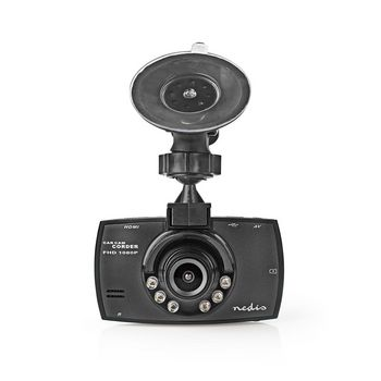 Dash Cam | Full HD 1080 p | 1 CH | 2.7"
