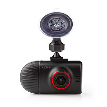 Dash Cam | 1440P@30fps | 12.0 MPixel | 2.31 "